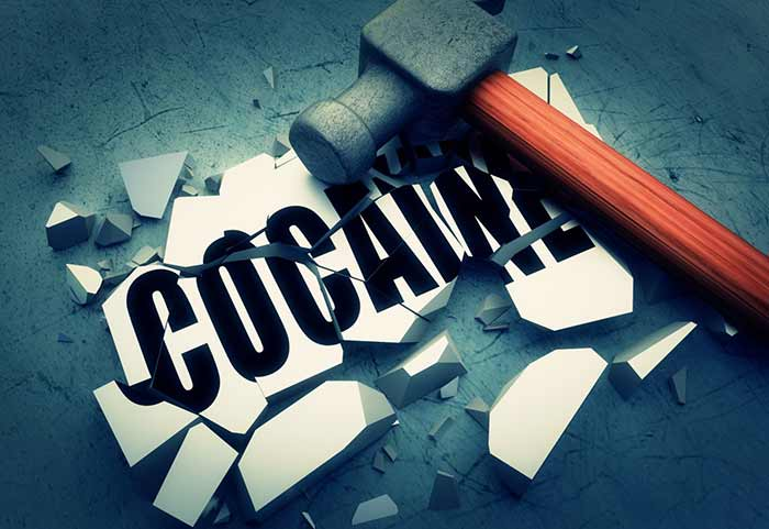 breaking cocaine addiction image