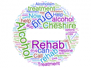 Cheshire Alcohol Rehab