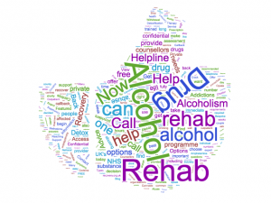 Rehab to Recovery in Cheshire