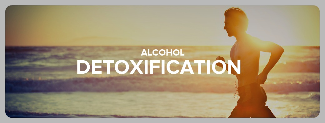 Image showing alcohol detoxification before full drug addiction treatment